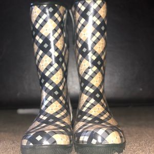 Sperry Top-Sider Rainboots